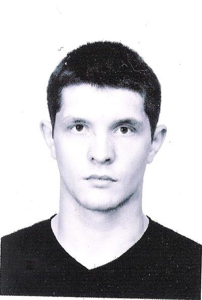 Павел Моисеев, 25 ноября 1988, Умань, id65624128