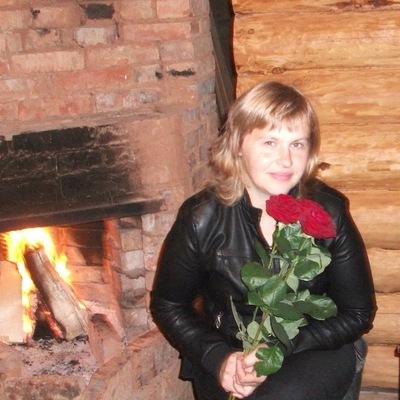 Вера Абакумова, 6 сентября 1976, Дивногорск, id155303791