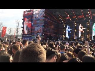 Hip-Hop May Day 2018 / Kavabanga & Depo & Kolibri - Убей