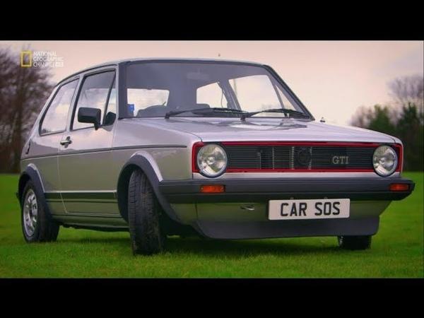 АВТО S.O.S. (VW Golf GTI Mk1) - 3 сезон - 9 серия