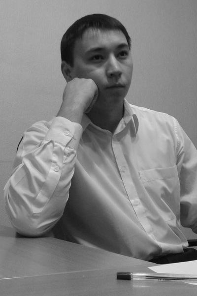 Руслан Сарсембеков, 10 июля 1984, Уфа, id44077128