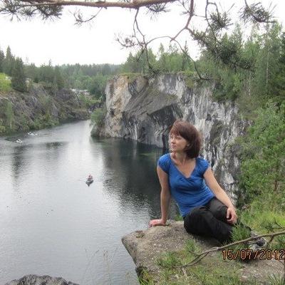 Светлана Леонова, 31 января 1988, Череповец, id151232643
