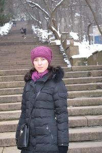 Кристина Тодерич