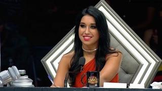 Laal Ishq Sensual Bachata Fusion | Tara & Nisha | High Fever