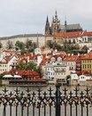 Прага – один из красивейших городов мира.