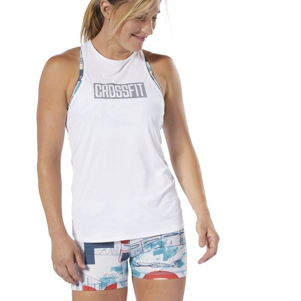 Спортивная майка Reebok CrossFit® ACTIVCHILL