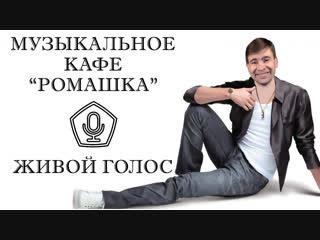 """Музыкальное кафе """"Ромашка"""" №394"""