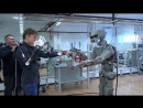 Rossijskij robot Fyodor mozhet poletet v kosmos v 2021 godu