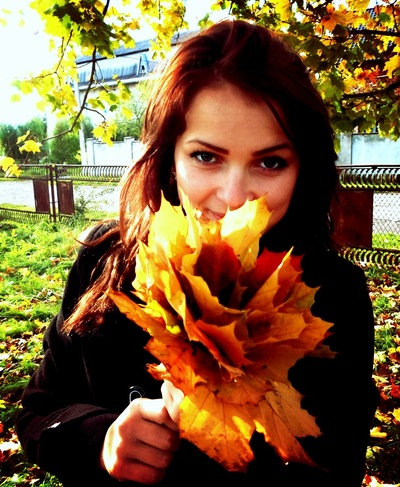Таня Сенів, 18 октября , Калуш, id104451757