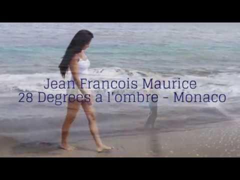 28 degrés à l'ombre - (28 degrees in the shade) J.F Maurice '28 stopni w cieniu'