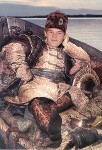 Юра Солдатов