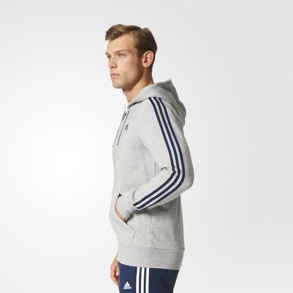 Толстовка Essentials 3-Stripes