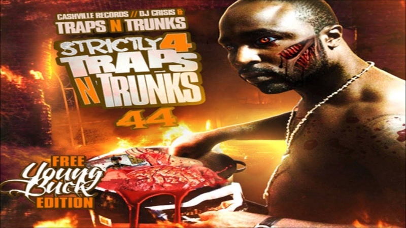 Young Buck Ft. 8Ball MJG - Re-Up (Prod. by Drumma Boy)