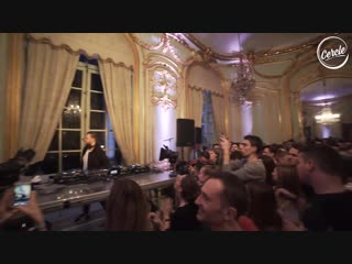 BOg @ Romanian Embassy for Cercle