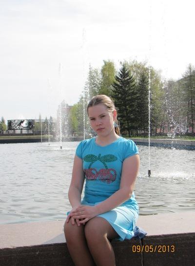 Юлия Стороженко, 2 февраля , Барнаул, id40959795