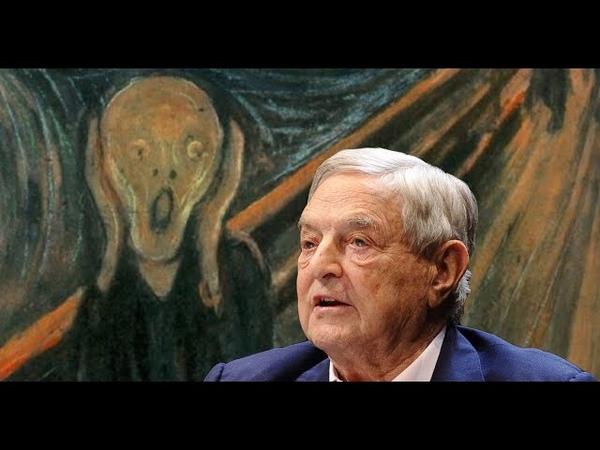 Soros warnt Europa steht Alptraum bevor