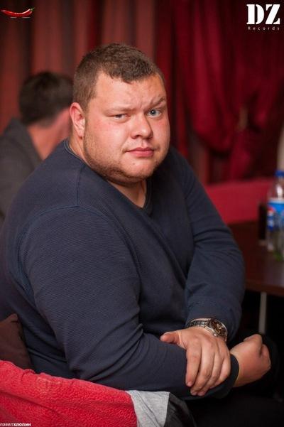 Алексей Голдман, 6 августа , Челябинск, id90562813