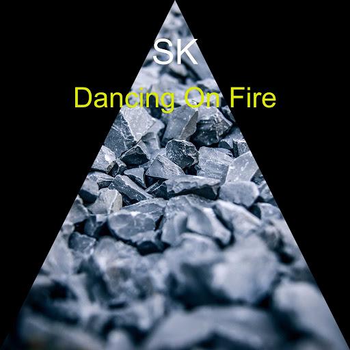 Sk альбом Dancing On Fire