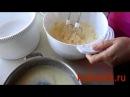 Торт Наполеон с заварным кремом на kylinarik ru