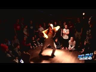 Hip-hop kids Овсянка (win) vs Orel