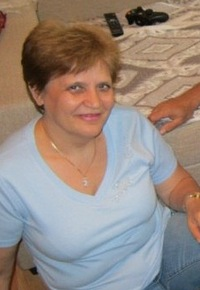 Татьяна Самонина