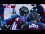 Capitals at Avalanche Game Highlights 04/01/16