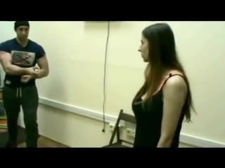 Мгновенный гипноз. Обучение гипнозу. Внушение наяву. Иса Багиров