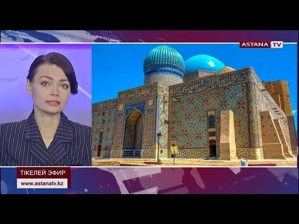 Саясатанушылар Түркістан облысы туралы пікір білдірді