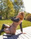 Анна Баклажова фото #28