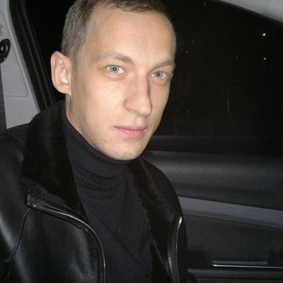 Илья Козак, 5 февраля 1984, Москва, id185772438