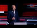 Силуанов на вечер Соловьёвым сказки рассказывает про повышении пенсии на одну тысячу