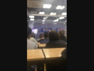 Live: Подслушано | МФЮА