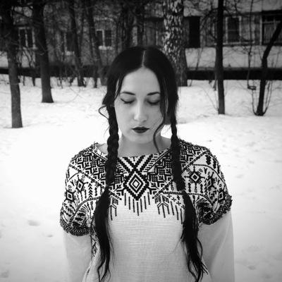 Аня Одуванчикова