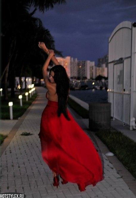 красивые девушки фото с красивой грудью
