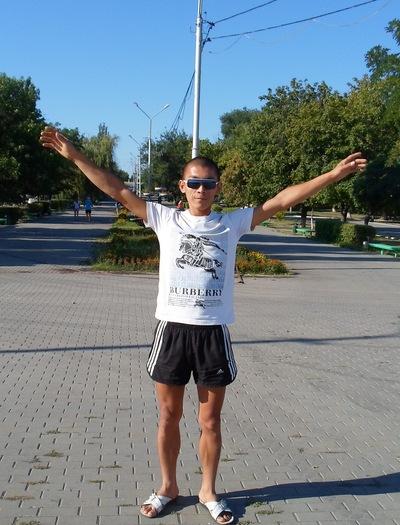 Владимир Сим, 13 декабря 1986, Матвеев Курган, id193185253