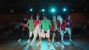 KOFestival Intro Funk de Natal Go Go BTS - cover by SAD BOYS CLUB
