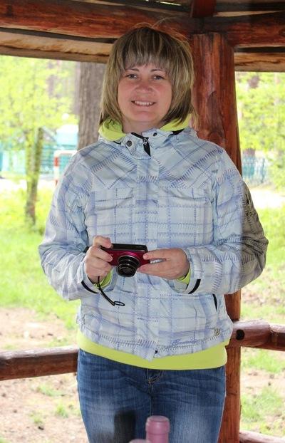 Галина Ленская, 6 августа , Новосибирск, id17401281