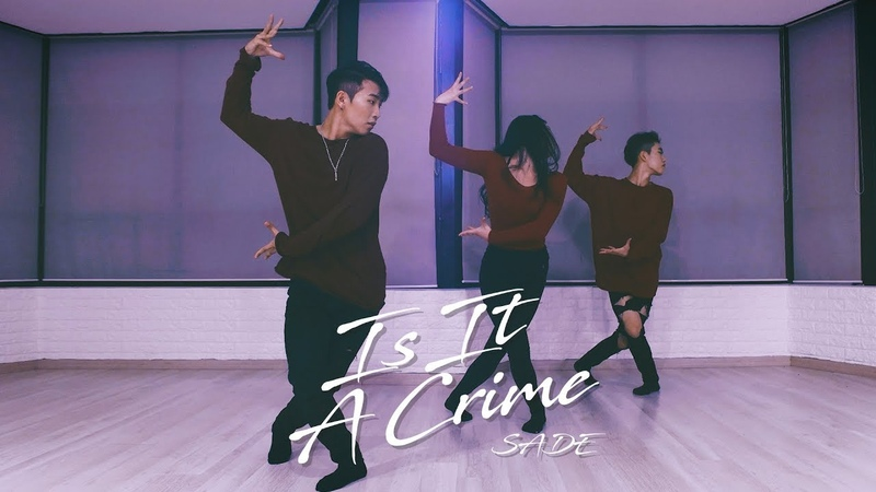Sade - Is it a crime ELTI Choreography