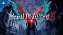 Devil May Cry 5 – Announcement Trailer PS4