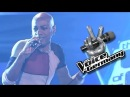 Drops Of Jupiter - Percival | The Voice of Germany 2011 | Blind Audition Cover