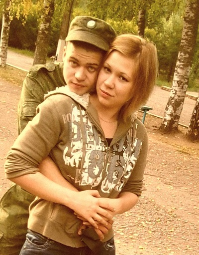 Анна Милевская, 19 января , Москва, id77388498