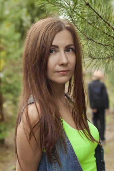 Светлана Павлюченко
