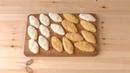 Котлеты из капусты Правильный рецепт