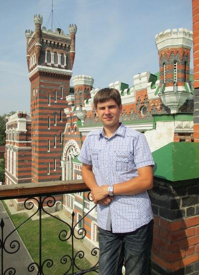 Илья Потехин, 29 мая 1993, Нижний Новгород, id19813424