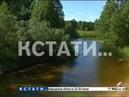 Первая летняя трагедия в Нижегородской области