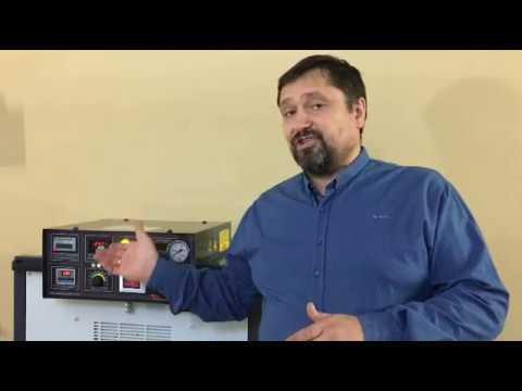 Водородный генератор S1000NL для раскоксовки ДВС