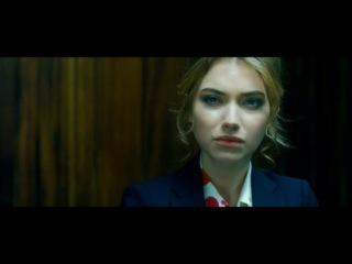 Грязь/ Filth (2013) Британский трейлер