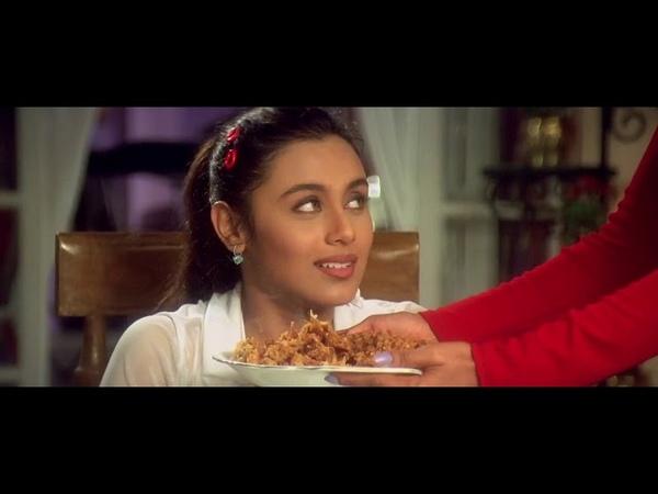 Индийский фильм Как бы не влюбиться Kahin Pyaar Na Ho Jaaye 2000 Салман К