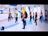 Amplify Dot -- Get Down (Explicit)Lady Style by Vero. All Stars DC 2014