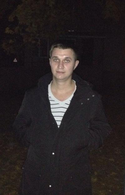 Геннадий Расторгуев, 31 июля , Зверево, id124069617